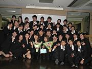 BBA東京校 Bコース