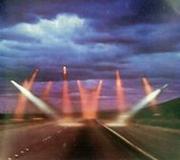 Road & Sky