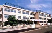 札幌市立新川西中学校