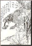 日本妖怪図鑑を作ろう