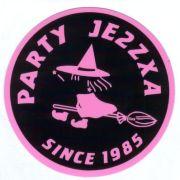 "JE2ZXA ""パーティー"""