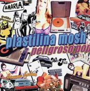 Plastilina Mosh