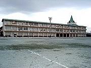 藤沢市立藤ヶ岡中学校