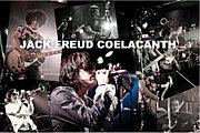 JACK FREUD COELACANTH