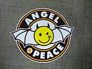 ANGEL & PEACE