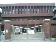 大和高田市立浮孔西小学校