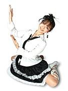 KAZUMI(Girls Animation Dancer)