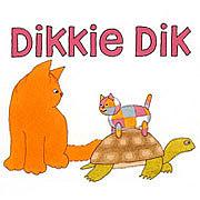 Dikkie Dik ディッキーディック