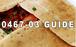 0467-03  GUIDE