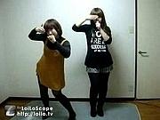 ぽちゃ子&ぽちゃ代さん