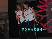 伝説のSA2004★パー班