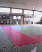 神戸高校柔道部