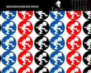 BAGGAGEHANDLERS UNION