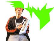 弾けない楽器で曲作り