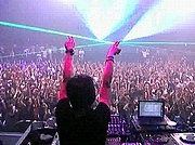 学生DJ連盟