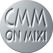 CMM on mixi
