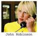ジョン・ロビンソン