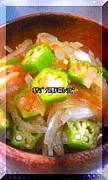 簡単!野菜料理レシピ☆