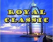 ジョー海賊団 Royal Classic