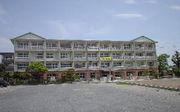 大分市立鶴崎中学校