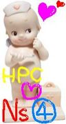 HPC♡Ns?