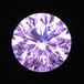 Diamond ダイヤ 紫