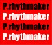 P.rhythmaker