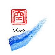 書家  創作家 koo