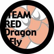 Team Red Dragon Fly