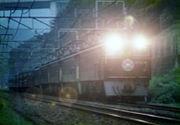 日本の機関車