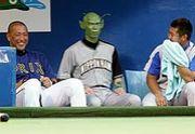 楽天的野球論