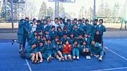 北多摩高校2008年度1年A組