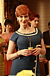 Christina Hendricks -MAD MEN-