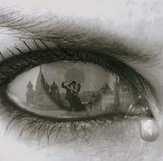 shed  tear*