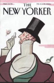 The New Yorker ニューヨーカー