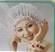 昭和レトロ美容院