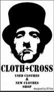 CLOTH+CROSS