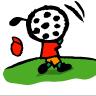 ゴルフ倶楽部『あづま屋』