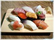 寿司ラバー