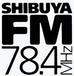 SHIBUYA-FM 78.4MHZ
