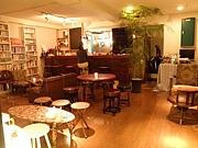 スロコメ@下北沢(cafe)