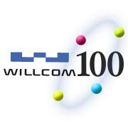 WILLCOMひとすじ100ヶ月