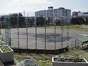 国立東京高専硬式野球部