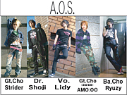 Ace of Spades(A.O.S.)
