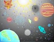 銀河の果てまで射程距離15cm