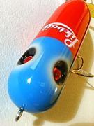 Top Water Plug Hard Core