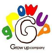 Grow up company!