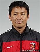 福田正博コーチ(Mr.REDS)