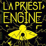 LA PRIEST