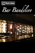 Bar Bandelero (バンデレーロ)